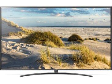 LG 75UM7600PLB Fernseher - Schwarz