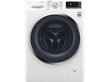 LG F 14WM 9TT2 Waschmaschinen - Weiß