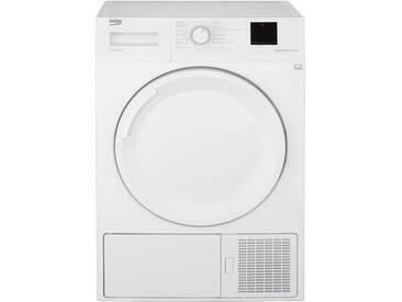 Beko DS7511PA Wärmepumpentrockner - Weiss