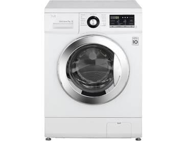 LG F 1496 QD3HT Waschmaschinen - Weiss