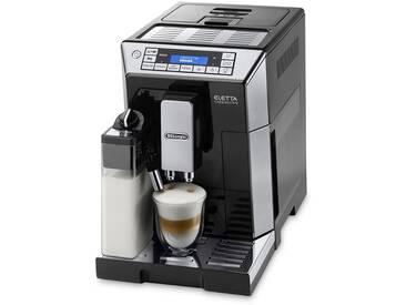 DeLonghi Eletta ECAM 45.766.B Kaffeemaschinen - Schwarz
