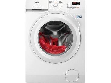 AEG L6FBA484 Waschmaschinen - Weiß