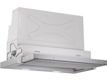 Bosch Serie 4 DFR067A50 Flachschirmhauben - Edelstahl