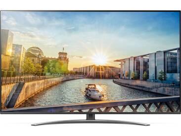 LG 55SM82007LA Fernseher - Schwarz