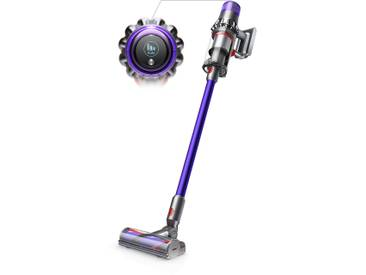 Dyson V11 Animal + Staubsauger - Violett / Nickel