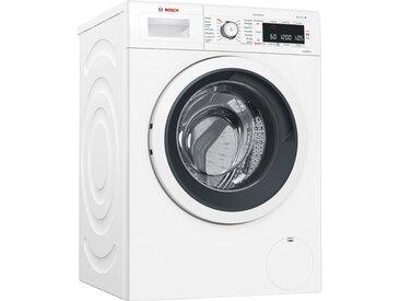 Bosch Serie 8 WAWH8550 Waschmaschinen - Weiß