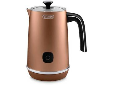 DeLonghi Distinta EMFI.CP Kaffeemaschinen - Kupfer