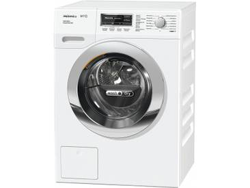 Miele WTF130 WPM PWash 2.0 Waschtrockner - Weiss