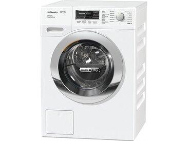 Miele WTF130 WPM PWash 2.0 Waschtrockner - Weiß