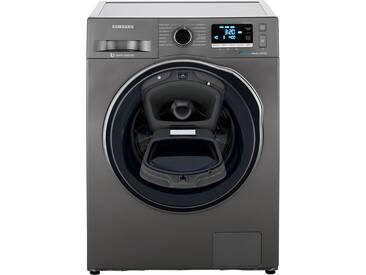 Samsung AddWash 6500 WW80K6404QX/EG Waschmaschinen - Anthrazit
