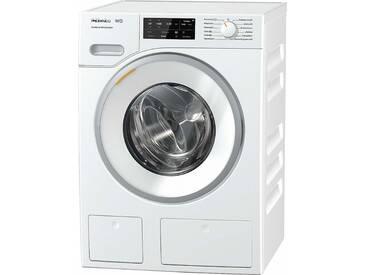 Miele WWE660WPS Waschmaschinen - Weiss