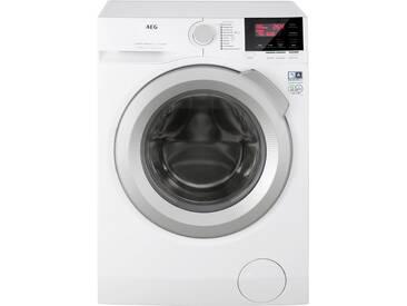 AEG Lavamat L6FBA68 Waschmaschinen - Weiss
