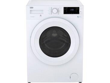 Beko Green line-Serie WDW 85140 Waschtrockner - Weiß