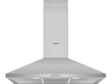 Siemens iQ100 LC94PBC50 Wandhauben - Edelstahl