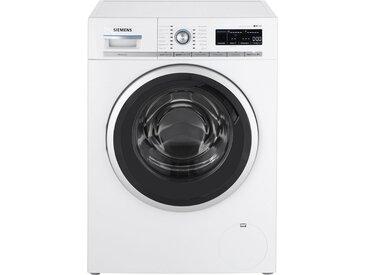 Siemens iQ700 WM14W740 Waschmaschinen - Weiß
