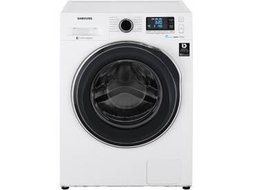 Samsung WW90J6400CWEG Waschmaschinen - Weiss