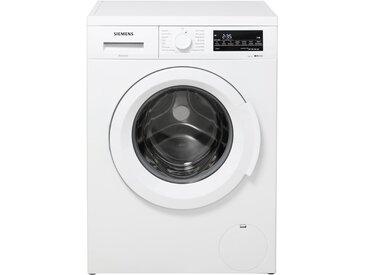 Siemens iQ500 WU14Q420 Waschmaschinen - Weiß
