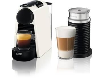 DeLonghi Nespresso Essenza Mini EN85.WAE Kaffeemaschinen - Weiß