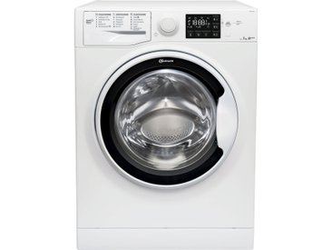 Bauknecht WM Pure 7G42 Waschmaschinen - Weiß