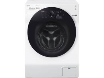 LG F 14WM 10GT Waschmaschinen - Weiss