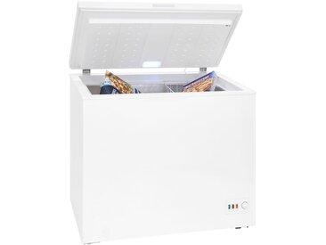 Exquisit GT 200-3 A+++ Gefriertruhen - Weiß