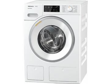 Miele WWE860 WPS Waschmaschinen - Weiss