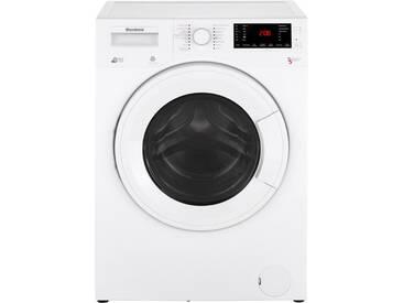 Blomberg WTFN 75140 Waschtrockner - Weiss
