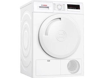 Bosch WTN83201 Kondenstrockner - Weiß