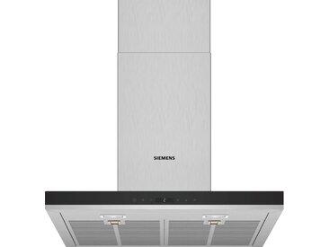 Siemens iQ500 LC67BIP50 Wandhauben - Edelstahl