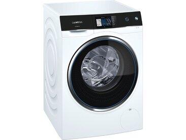 Siemens avantgarde WM14U840EU Waschmaschinen - Weiß