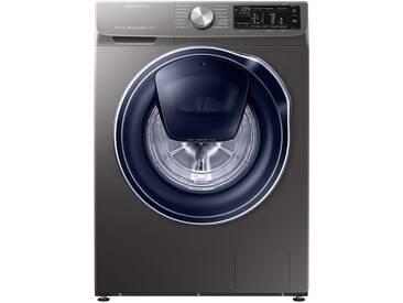 Samsung WW8AM642OPX/EG Waschmaschinen - Edelstahl
