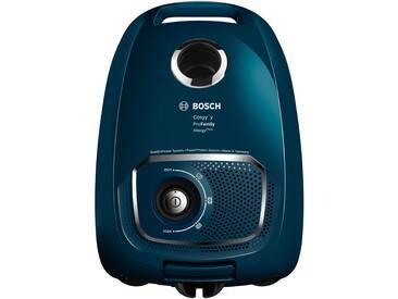Bosch BGLS4A444 Staubsauger - Blau