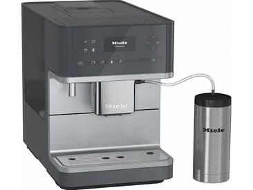 Miele CM6350 Kaffeemaschinen - Grau