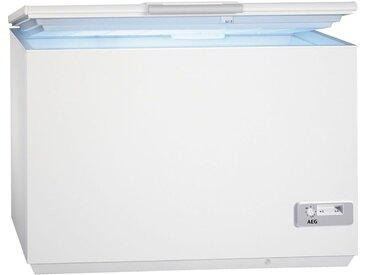 AEG Arctis AHB92231LW Gefriertruhen - Weiß