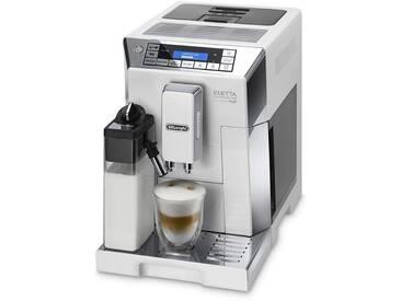 DeLonghi Eletta ECAM 45.766.W Kaffeemaschinen - Weiss