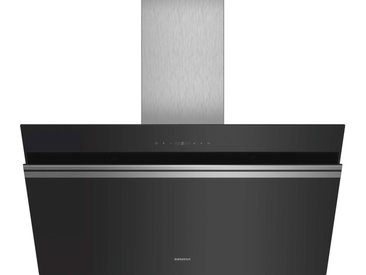 Siemens iQ700 LC91KWP60 Kopffreihauben - Schwarz