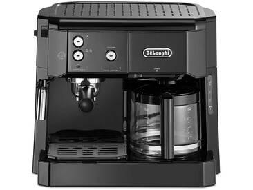 DeLonghi BCO 411.B Kaffeemaschinen - Schwarz
