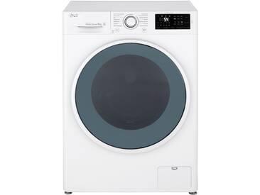 LG F14WM9EN0 Waschmaschinen - Weiss