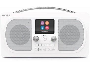 Pure Evoke H6 Audio - Weiß