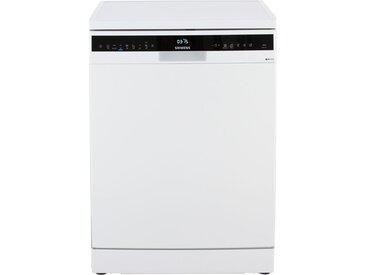 Siemens iQ500 SN258W02ME Geschirrspüler 60 cm - Weiß