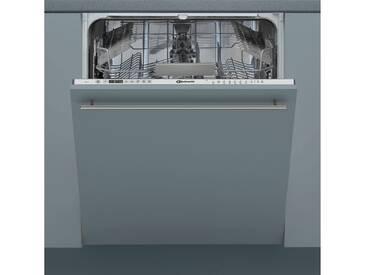 Bauknecht IBIO 3C34 Geschirrspüler 60 cm - Edelstahl