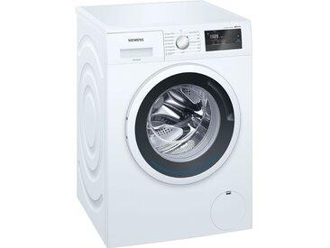 Siemens iQ300 WM14N040 Waschmaschinen - Weiß