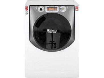 Hotpoint AQD1071D 69 EU/A Waschtrockner - Weiß