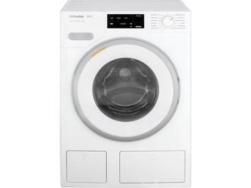 Miele WWE 660 WCS Waschmaschinen - Weiss