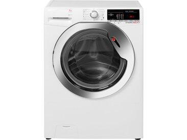 Hoover DXOA4 37AC3/1-S Waschmaschinen - Weiß