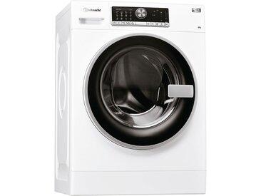 Bauknecht WM AutoDos 814 ZEN Waschmaschinen - Weiß