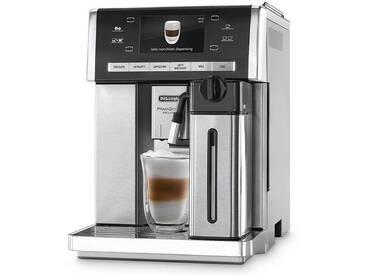 DeLonghi PrimaDonna Exclusive ESAM 6900.M Kaffeemaschinen -...