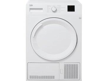 Beko DCU8230N Kondenstrockner - Weiß