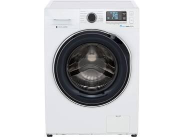 Samsung WW80J6400CWEG Waschmaschinen - Weiss