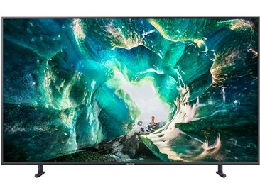Samsung RU8009 (2019) UE49RU8009UXZG Fernseher - Titangrau